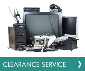 House & Office Clearances