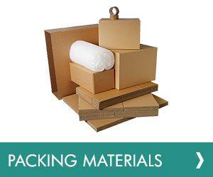 Packing Materials Ayrshire
