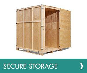 Storage Company Ayrshire