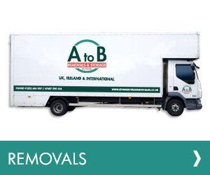 Moving Company Ayrshire